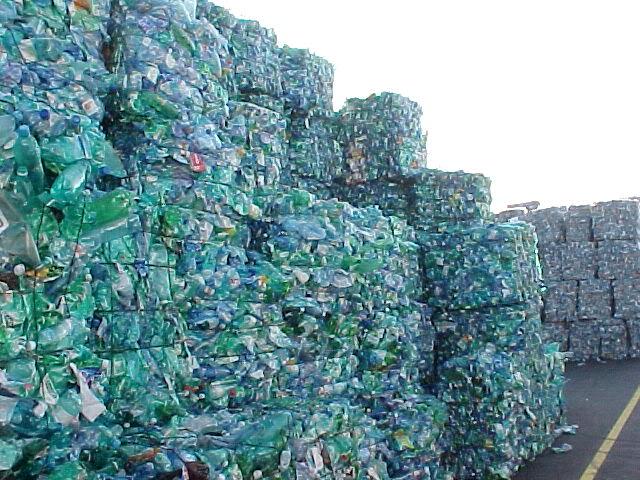 Kết quả hình ảnh cho nhựa phế liệu